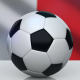 Soccer Ball with Malta Flag - VideoHive Item for Sale