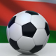 Soccer Ball with Oman Flag - VideoHive Item for Sale