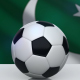 Soccer Ball with Pakistan Flag - VideoHive Item for Sale