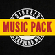 Opening Logo Pack - AudioJungle Item for Sale