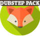 Upbeat Dubstep Pack