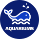 Aqualots | Aquarium Services WordPress Theme - ThemeForest Item for Sale