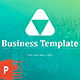 Business Powerpoint Presentation V.5 - GraphicRiver Item for Sale