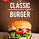 Burger Menu - GraphicRiver Item for Sale