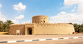 A Fort in Al Ain in the UAE - PhotoDune Item for Sale