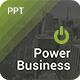 Power Business Powerpoint Template - GraphicRiver Item for Sale