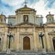 Parish Church of St Paul & Grotto Of St Paul,Rabat,Malta - PhotoDune Item for Sale