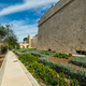 Gardens in Mdina,Malta - PhotoDune Item for Sale