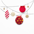 Christmas balls. - PhotoDune Item for Sale