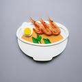 Shrimps soup. - PhotoDune Item for Sale