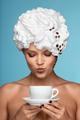 Boston coffee. - PhotoDune Item for Sale