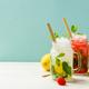 Fresh cocktail drinks - PhotoDune Item for Sale