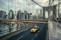 Famous Brooklyn Bridge - PhotoDune Item for Sale