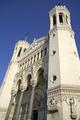 Basilica of Notre-Dame de Fourviere, Lyon. - PhotoDune Item for Sale