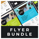 Flyers | Essential Bundle v1 - GraphicRiver Item for Sale