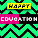 Happy Education Pack - AudioJungle Item for Sale