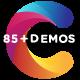 Composer - Responsive Multi-Purpose High-Performance WordPress Theme - ThemeForest Item for Sale