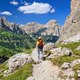 Dolomiti - hiking in Badia Valley - PhotoDune Item for Sale