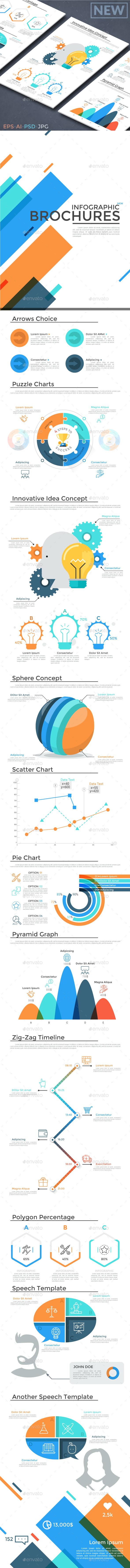 New Infographic Brochure 1 - Infographics