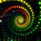 Colorful Tunnel - VideoHive Item for Sale