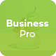 Business Pro Google Slides - GraphicRiver Item for Sale