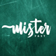 Mister Fast - GraphicRiver Item for Sale