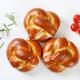 Knot shaped dinner rolls - PhotoDune Item for Sale