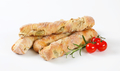 Italian bread with green olives - PhotoDune Item for Sale
