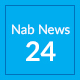 Nab News 24 - CodeCanyon Item for Sale
