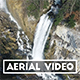 Waterfall in Switzerland - VideoHive Item for Sale