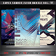 Super Sounds Flyer Bundle Vol. 11 - GraphicRiver Item for Sale