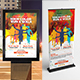 Color Run Event Signage Bundle - GraphicRiver Item for Sale