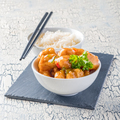 Lemon Chicken and Rice - PhotoDune Item for Sale