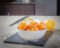 Asian Lemon Chicken - PhotoDune Item for Sale