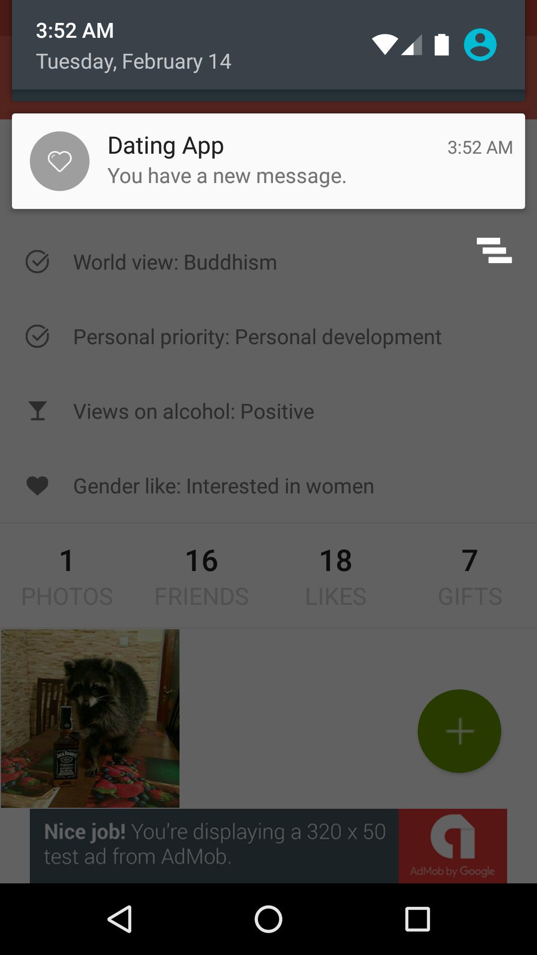 Adding amp Displaying Apps  Facebook Help Center  Facebook