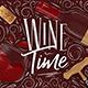 Vintage Wine Posters - GraphicRiver Item for Sale