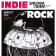 Indie Rock Vol. 11 Flyer - GraphicRiver Item for Sale