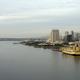 Unique View San Diego California Port Downtown City Skyline - PhotoDune Item for Sale