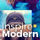 Inspire Modern Slideshow - VideoHive Item for Sale