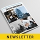 Multipurpose Newsletter v.04 - GraphicRiver Item for Sale