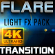 Light Transitions 4K - VideoHive Item for Sale