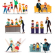 Kids TV Show Set - GraphicRiver Item for Sale