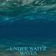 Under Water Waves - VideoHive Item for Sale