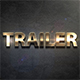 Cinematic Epic Dramatic Trailer