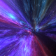 Cosmic Tunnel Loop - VideoHive Item for Sale