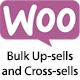Woocommerce Bulk Up-sells and Cross-sells