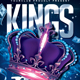 Kings Party Flyer - GraphicRiver Item for Sale