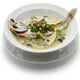 yellow croaker fish soup with preserved snow vegetable - PhotoDune Item for Sale