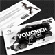 Gift Voucher V13 - GraphicRiver Item for Sale