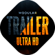 Cinematic Modular Trailer Montage 1 - VideoHive Item for Sale